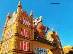 Mentone e il Carnevale al profumo di Agrumi Discovery, Around The Worlds, Travel, Viajes, Destinations, Traveling, Trips