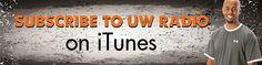 Underground Wellness Radio  Great Podcast!