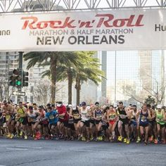 Runners Rock the Big Easy  http://ow.ly/3bUaTJ