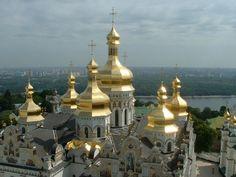 Ukraine Orthodox Church