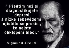 Sigmund Freud, Motivational Quotes, People, Life, Motivating Quotes, People Illustration, Quotes Motivation, Motivation Quotes, Folk