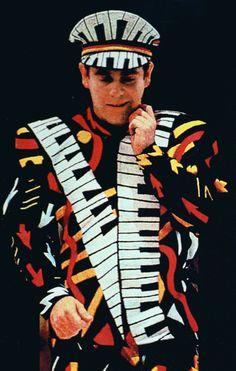 elton john | Miripolsky: Andre Miripolsky and Elton John