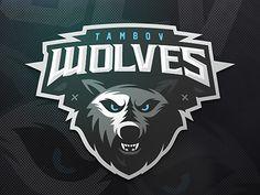 Wolves by Stanislav