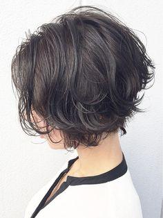 ダークグレーワンサイドタンバルモリ_ba19311/ALBUM SHIBUYA【アルバム シブヤ】をご紹介。2017年夏の最新ヘアスタイルを100万点以上掲載!ミディアム、ショート、ボブなど豊富な条件でヘアスタイル・髪型・アレンジをチェック。