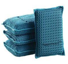 Tupperware | Microfiber Sponge Set http://my2.tupperware.com/tup-html/K/kristengutschow-welcome.html