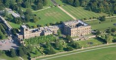 Chatsworth, another place to visit at weekends