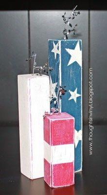 July 4th @ decorating-by-daydecorating-by-day