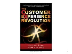 Customer experience revolution : how companies like Apple, Amazon, and Starbucks have changed business forever