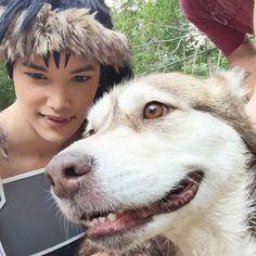 #koga #kouga #inuyasha #anime #manga #