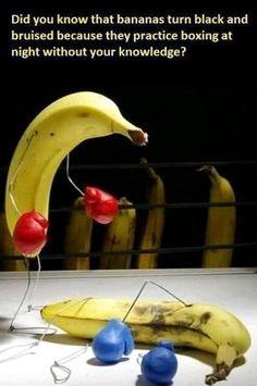 Bananaaaaaaaaaaa!                                         -Minion                                    Despicable Me