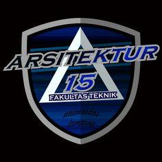 Logo design ars15