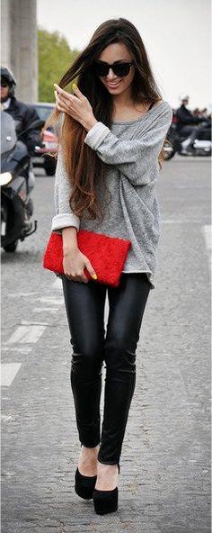 ☆ Street fashion ☆