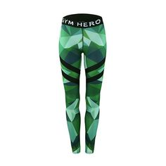 Printed Letter Pattern High Waist Skinny Green Leggings (6.715 HUF) ❤ liked on Polyvore featuring pants, leggings, green, green skinny pants, print leggings, high rise pants, high waisted skinny pants and high waisted leggings