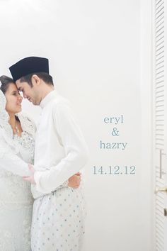 { eryl & hazry } #malay #wedding #photography #kahwin #nikah #sanding #jomkahwin #cubicfoto