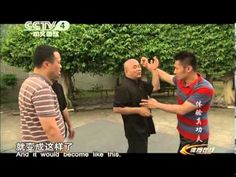 Experiencing Real Kung Fu: Wing Chun - YouTube
