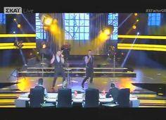 X-Factor στο ΣΚΑΪ Greece, Live, Concert, Greece Country, Concerts