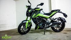 The KTM Duke, as per us, is a standout amongst the better bikes in the nation as far as the customisation options are on offer. Other than the first PowerParts, Ktm 125 Duke, Duke Bike, Ktm Rc 200, Beautiful Nature Pictures, Best Iphone Wallpapers, Jeep Cars, Anubis, Cool Bikes, Shades Of Green