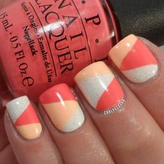 pretty s/s nails