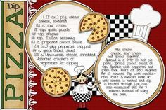 PIZZA SCRAPBOOK - Yahoo Search Results Yahoo Image Search Results