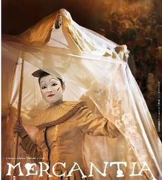 2014 Mercantia - 27th International Street Theatre Festival, July 16-18, 8 p.m. to 1 a.m., July 19-20, 6 p.m. to 1 a.m., in Certaldo (Florence); this is one of the best street theatre festivals in Europe ; it features acrobats, puppeteers, ventirloquists, magicians, illusionists, fire-eaters, dancers, street actors and bands; tickets: July 16-17, €10, reduced Є7.50 (children aged 7-14); June 18 and June 20,€15, reduced €10; July 19, €20, reduced €15.
