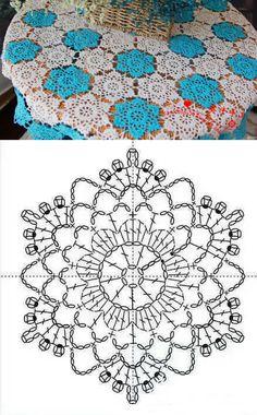 Hands, Crochet Box