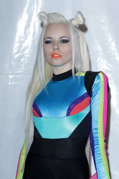 I love you Kerli <3 you and all of the other Moonchildren