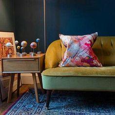 Interior, Teenage Girl Room, Fabric, Girl Decor, Teenage Girl Room Decor, Upholstery, Room Inspo, Interior Design, Girls Room Decor
