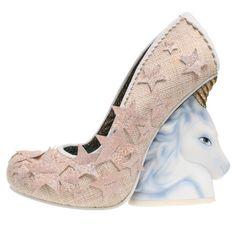19f35a83f43 Eternal Friend by the fabulous Irregular Choice Irregular Choice Shoes