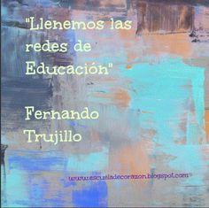 Cita de Fernando Trujillo
