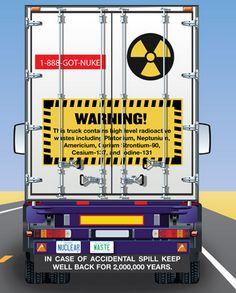 A frack load more. Every fracking day. Fracking puts more hazardous radioactive materialinto the environment than all the US nuclear power plants combined. About a Fukushima worth a month. Anothe…