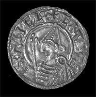 Viking age/ Finnish /Viking coin / Raisio