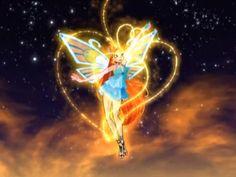 i love fairy dust