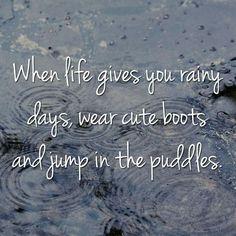 16 Best Rainy Sundays Images Messages Quotes Rainy Sunday