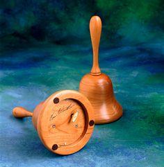 Standard Music Box Bell