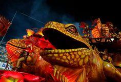 Carnaval no Brasil 2015 - Salgueiro