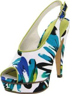Michael Antonio Womens Tahoe Platform Sandal