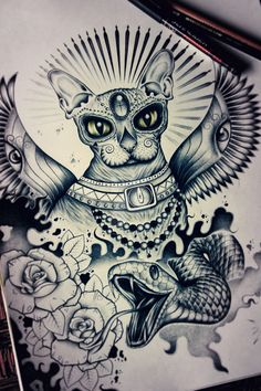 Custom Ink Design by EdwardMiller.deviantart.com on @DeviantArt