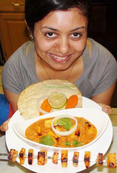 paneer makhani without onion, garlic