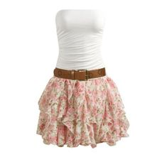 Someday I will own a skirt like this