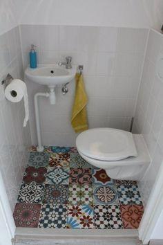 marokkaanse tegels wc - Google zoeken