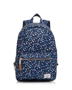 Herschel Supply Co. Rucksack Bag, Backpack Bags, Fashion Backpack, Fashion Bags, Mini Handbags, Hobo Handbags, Herschel Supply Co Backpack, Peacoats, Floral Backpack