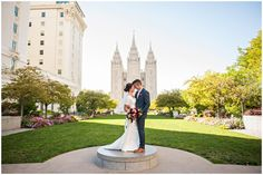 Lindsey + Nick | Married - Brooke Bakken Photography