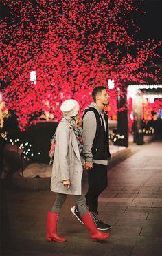 6 Holiday Date Night Ideas