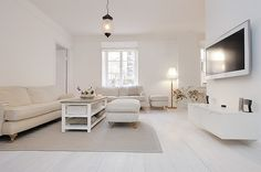 Minimalist Apartment Design in Stockholm with Unique Details - http://www.homesdecors.com/minimalist-apartment-design-in-stockholm-with-unique-details