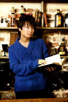 Kakihara Tetsuya : 柿原 徹也 #seiyuu #voiceactor