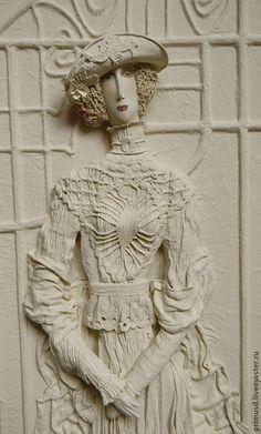 Parisienne - Retro Style, Vintage Style, Handmade ...