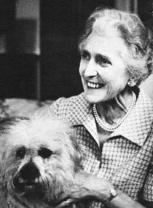 Elizabeth de Beauchamp Goudge (24 April 1900 – 1 April 1984) was an English author of novels, short stories and children's books as Elizabeth Goudge. She won the Carnegie Medal for British children's books in 1946 for The Little White Horse. She was a best-selling author in both the UK and the US from the 1930s through the 1970s.
