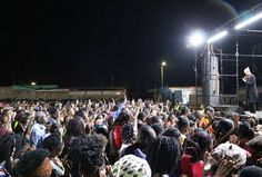 From 30 November - 6 December our team preached the Gospel in Maputo, Mozambique. Maputo, Concert, Day, Concerts