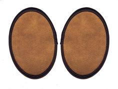 Antelina gruesa marrón ribete marron, Refasion, S.L.