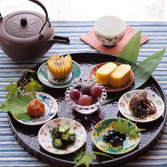 きゃさりん 福岡's dish photo うちの朝ごはん | http://snapdish.co #SnapDish #朝ご飯